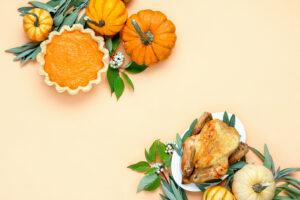 Holiday Dinners! Turkey and Ham Options