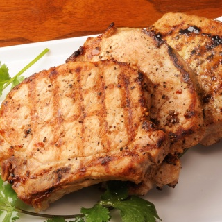 Center Cut Boneless Pork Chops<span>Family Pack</span>